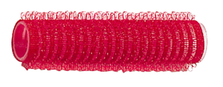Comair Haftwkl. 12er 13mm rot Länge 63mm Haftwickler